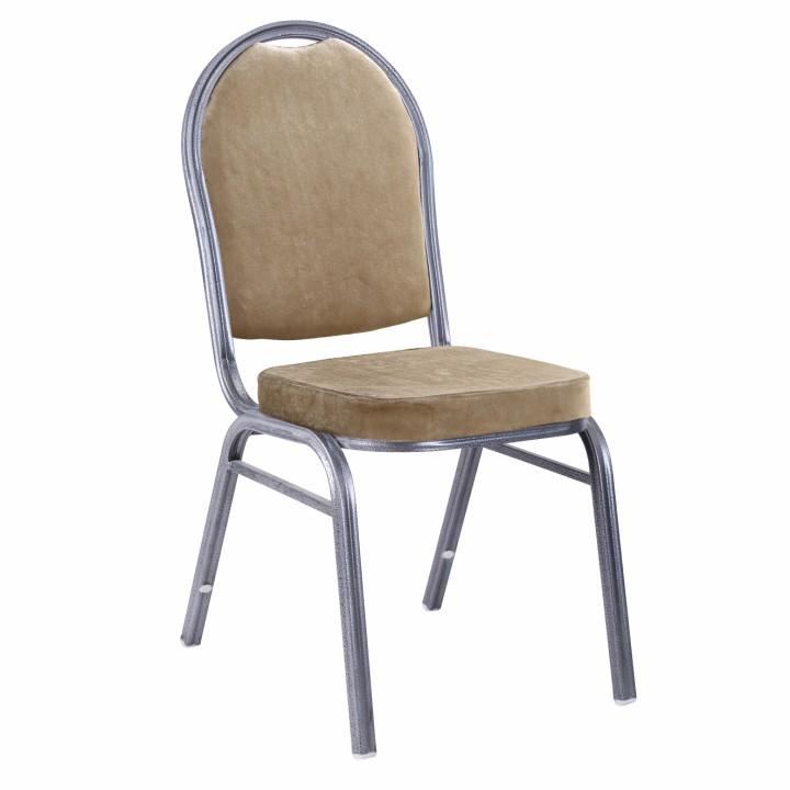 Konferenčná stolička - Tempo Kondela - Jeff béžová